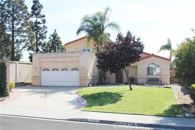 880 McCloud Street, Santa Maria, CA 93455