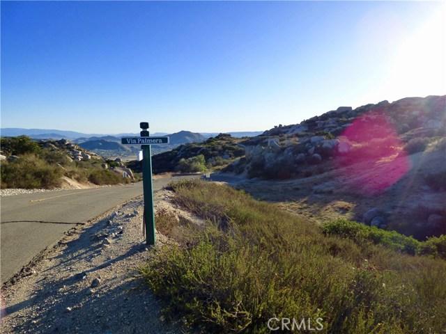 23675 Via Benito, Juniper Flats, CA 92548 Photo 1