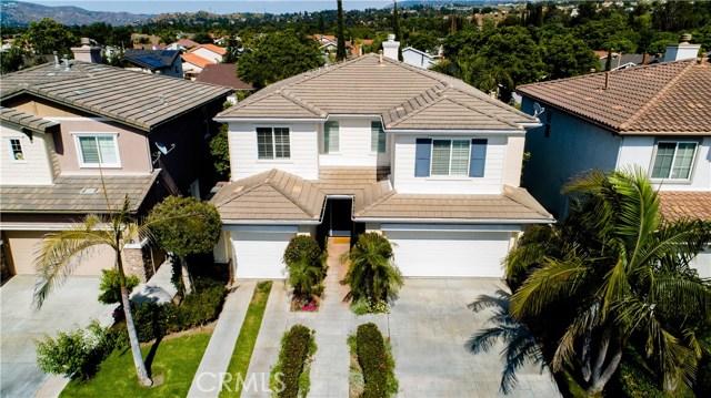 230 N Rose Blossom Lane, Anaheim Hills, California