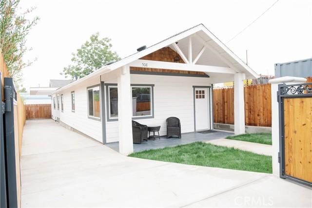 508 Archwood Pl, Altadena, CA 91001