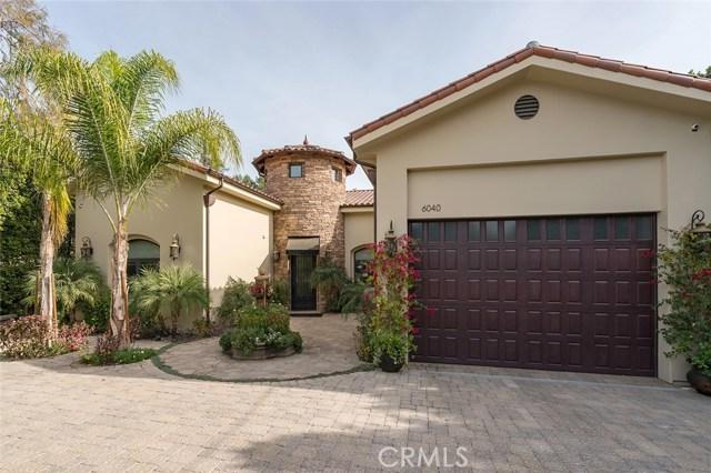 6040 Calvin Avenue, Tarzana, CA 91356
