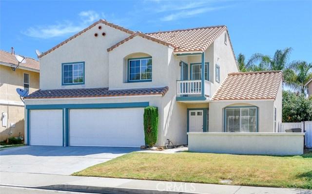 16210 La Fortuna Lane, Moreno Valley, CA 92551