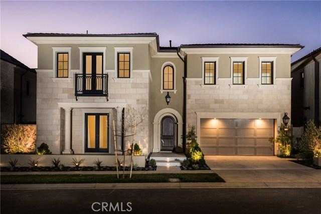 54 Owl Lane, Irvine, CA 65432