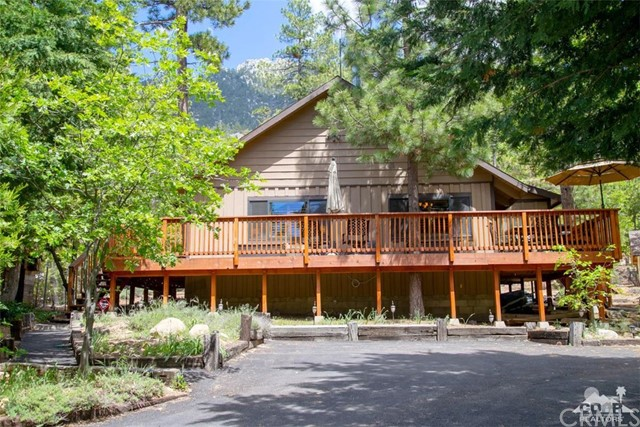 25160 Rim Rock Road, Idyllwild, CA 92549
