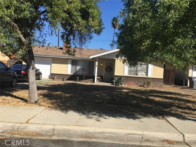 440 W Thornton Avenue, Hemet, CA 92543