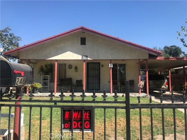248 E 11th Street, San Bernardino, CA 92410