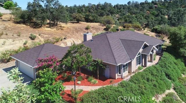 31235 North Dome Drive, Coarsegold, CA 93614