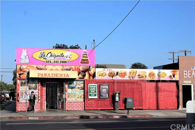 4600 Compton Avenue, Lake Los Angeles, CA 90011