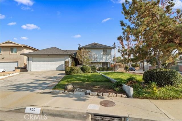 700 Katherine Drive, Montebello, CA 90640