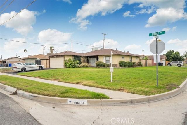 10688 Spruce Avenue, Bloomington, CA 92316