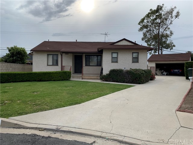 11205 Thrace Drive, Whittier, CA 90604