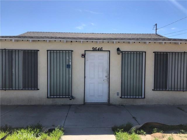 9646 Mission Boulevard, Riverside, CA 92509