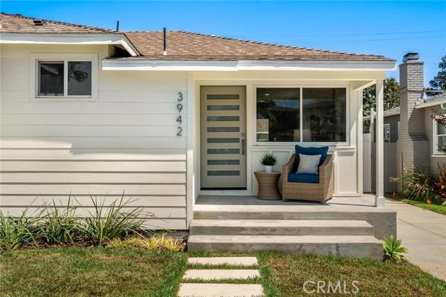 3942 Minerva Avenue, Los Angeles, CA 90066