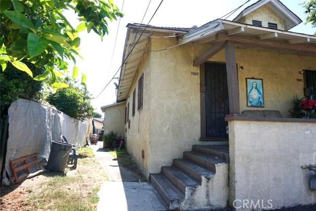 4154 Compton Avenue, Los Angeles, CA 90011
