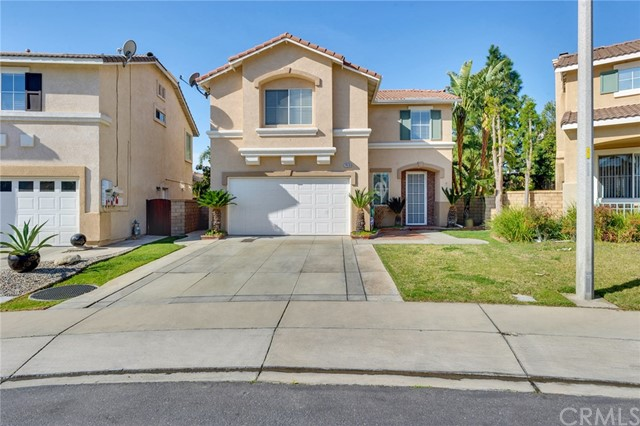 7410 Oxford Place, Rancho Cucamonga, CA 91730
