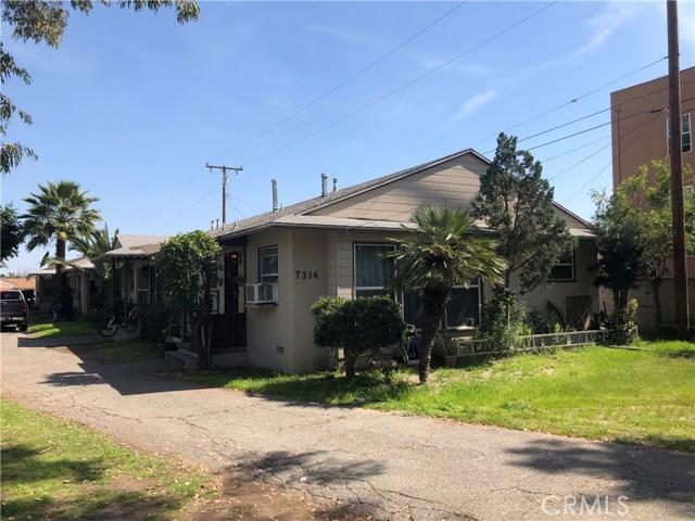 7314 Rosemead Boulevard, Pico Rivera, CA 90660
