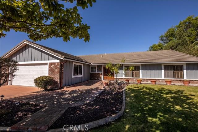 989 Briarcliff Drive, Santa Maria, CA 93455