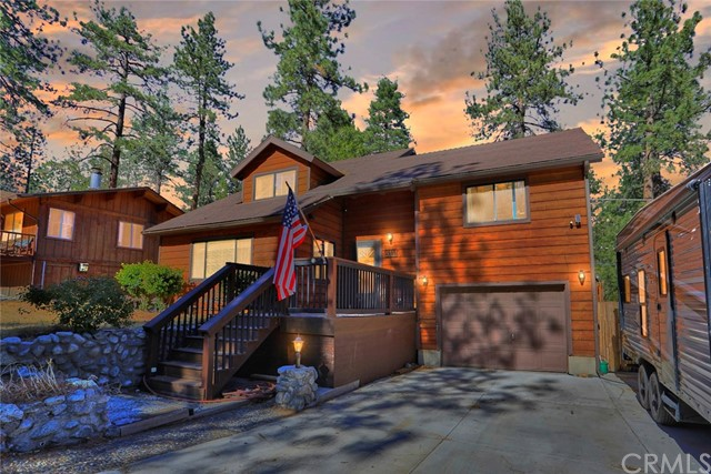 1666 Linnet Rd, Wrightwood, CA 92397