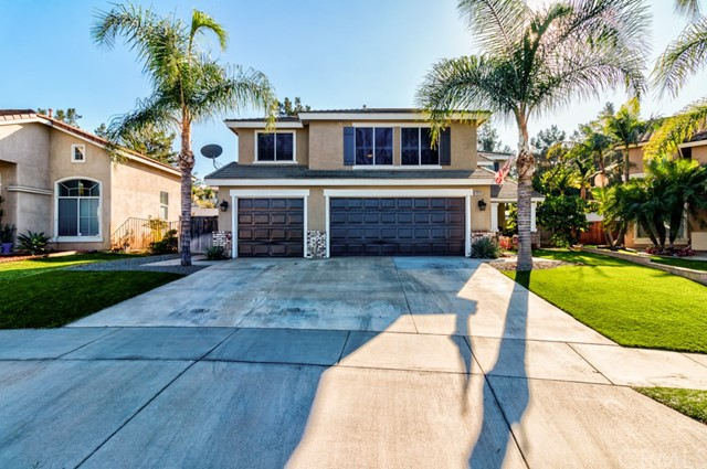 One of Corona Homes for Sale at 1026  Mountain Grove Lane, 92881