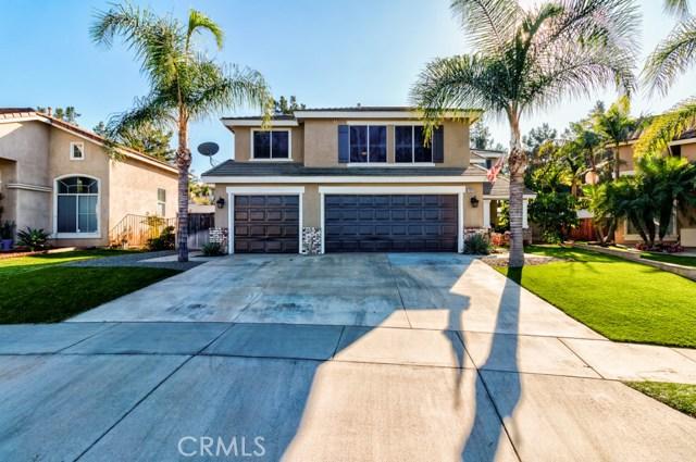 1026  Mountain Grove Lane 92881 - One of Corona Homes for Sale
