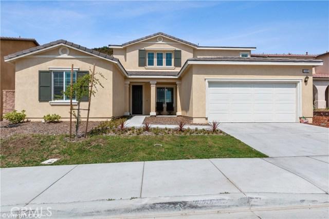 3491 Shadblow Road, San Bernardino, CA 92407