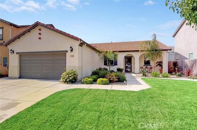 1426 Linda Mesa Drive, Madera, CA 93638