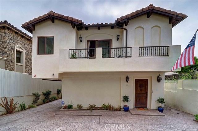 121 S Guadalupe Avenue B, Redondo Beach, CA 90277