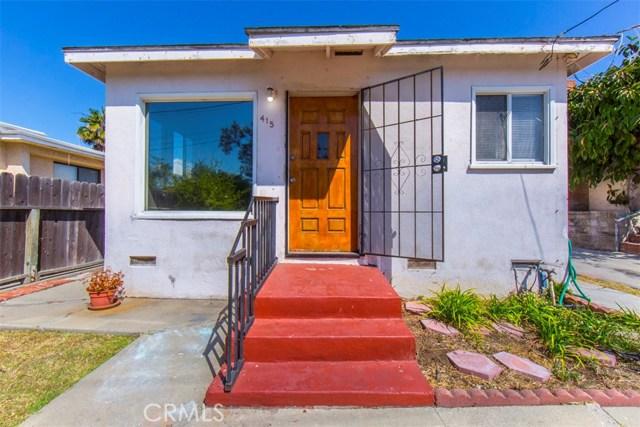 415 W Elberon Avenue, San Pedro, CA 90731
