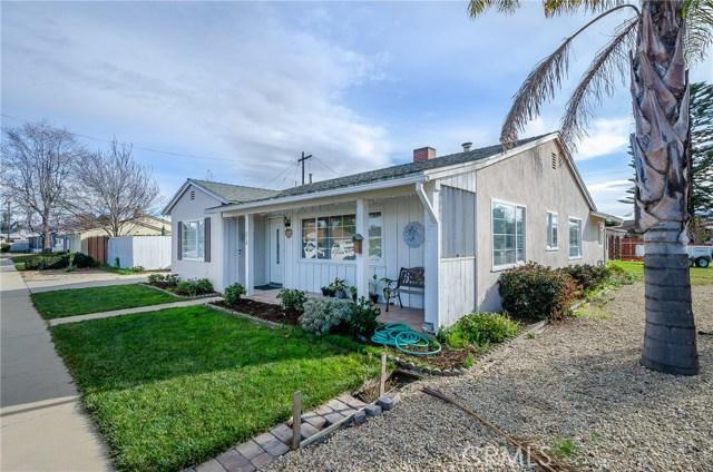 218 Capitol Drive, Santa Maria, CA 93454