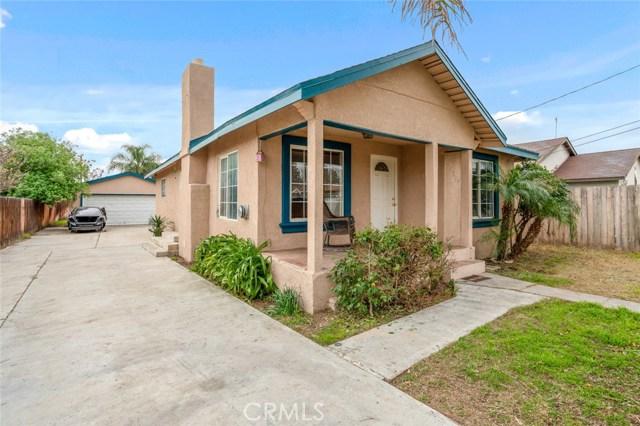 1379 Vine Street, San Bernardino, CA 92411