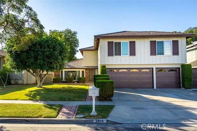 2614 S Everglade Street, Santa Ana, CA 92704