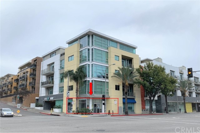 238 S Arroyo Pkwy 110, Pasadena, CA 91105