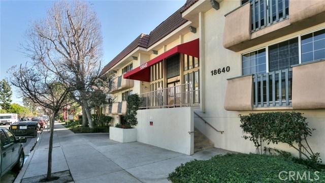 Photo of 18640 Collins Street #110, Tarzana, CA 91356