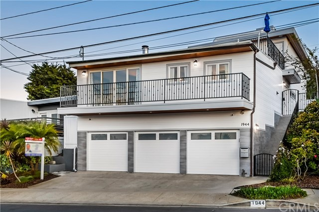 1944 Ardmore Avenue, Manhattan Beach, California 90266, 3 Bedrooms Bedrooms, ,2 BathroomsBathrooms,For Sale,Ardmore,SB20043882