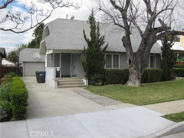 119 Melrose Avenue, Monrovia, CA 91016