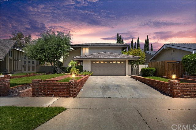 7325 E Calle Granada, Anaheim Hills, CA 92808 Photo