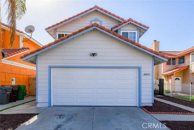 24453 Robie Court, Moreno Valley, CA 92551