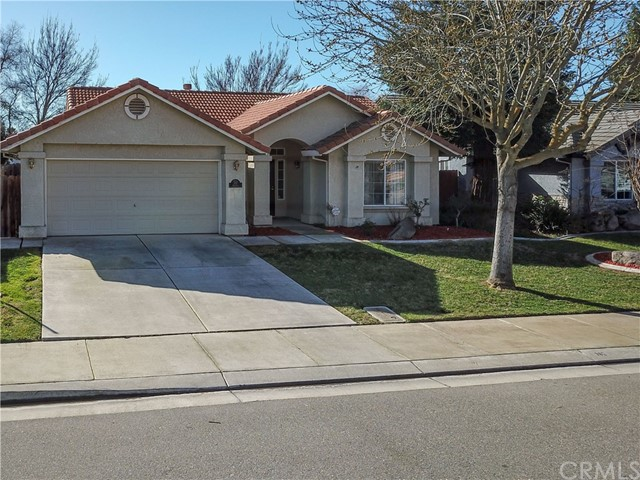782 Nighthawk Court, Merced, CA 95340
