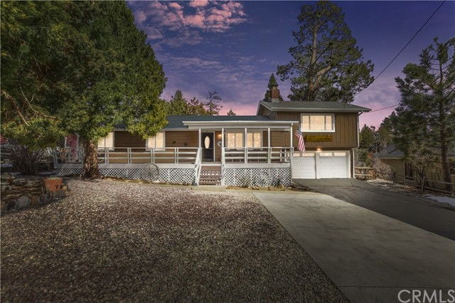 1052 Mount Whitney Drive, Big Bear, CA 92314