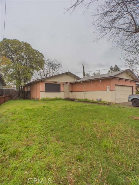1340 Acacia Street, Red Bluff, CA 96080