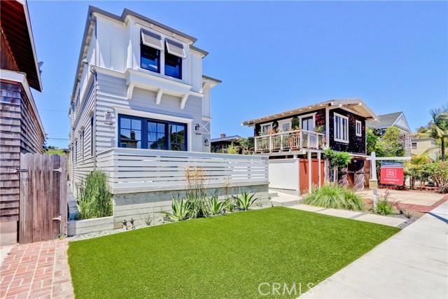 1955 Monterey Boulevard, Hermosa Beach, California 90254, 4 Bedrooms Bedrooms, ,2 BathroomsBathrooms,For Sale,Monterey,SB18111119