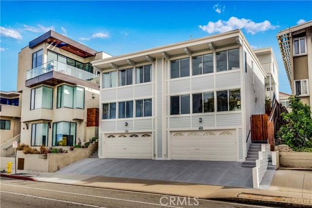 460 Rosecrans Avenue, Manhattan Beach, California 90266, 3 Bedrooms Bedrooms, ,2 BathroomsBathrooms,For Sale,Rosecrans,SB19043748
