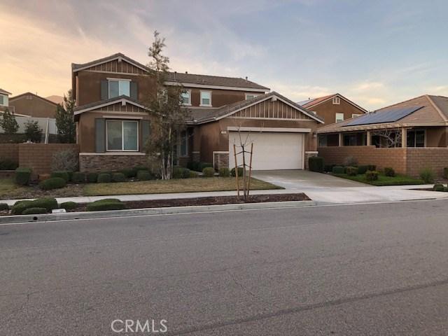 18016 Valerian Way, San Bernardino, CA 92407
