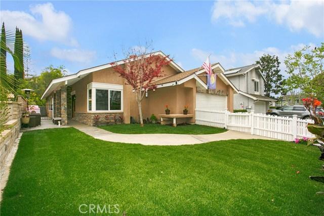 24722 Clarington Drive, Laguna Hills, CA 92653