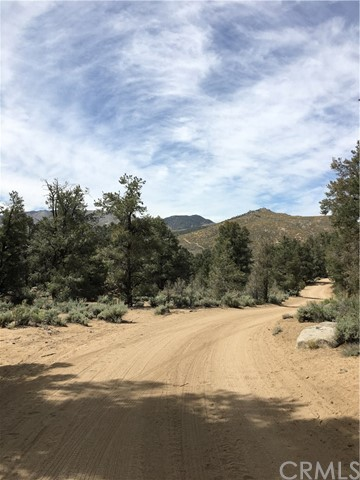0 Up The Hill Road, Unincorporated, CA 93527