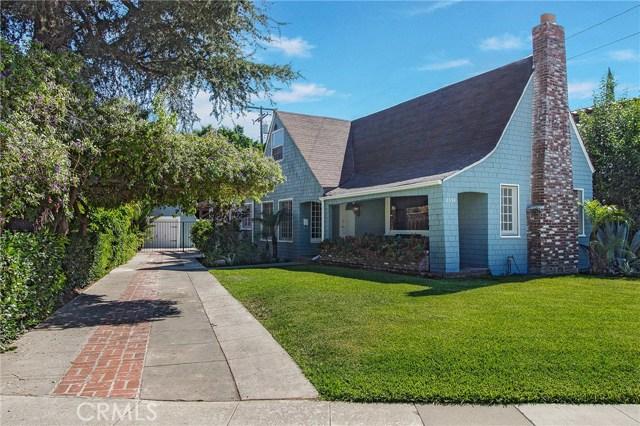 2334 Bonnie Brae, Santa Ana, CA 92706
