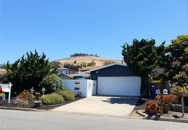 2770  Greenwood Avenue, Morro Bay, California