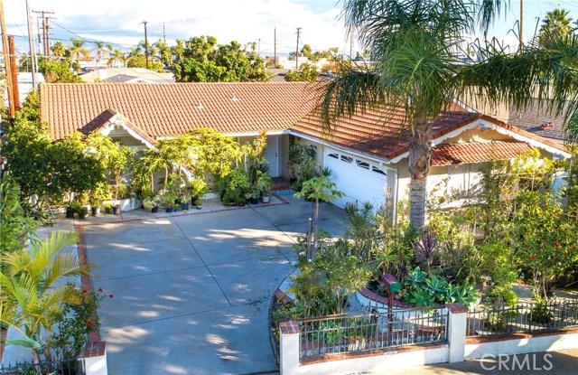 2321 S Pacific Avenue, Santa Ana, CA 92704