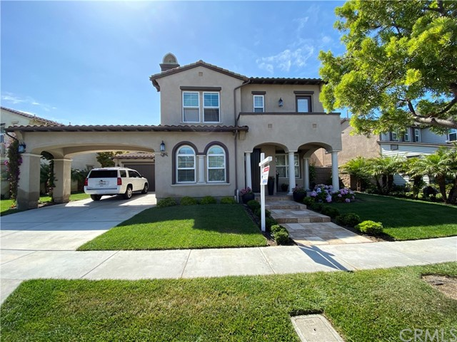 962 Heron Circle, Seal Beach, CA 90740