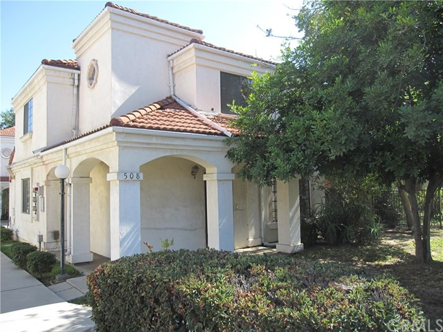 508 N Sierra Vista Street, Monterey Park, CA 91755